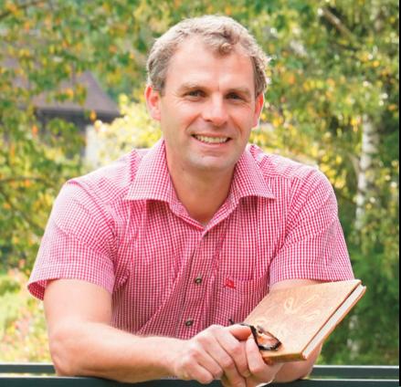 Martin Strugl Portrait
